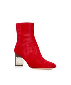 Rosetta Getty | Heeled Ankle Boot