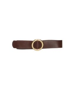 Co | Leather Belt
