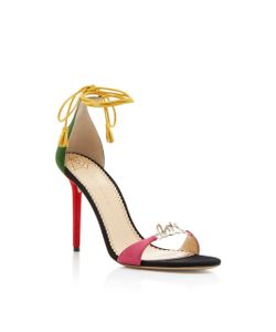 Charlotte Olympia | Lets Dance