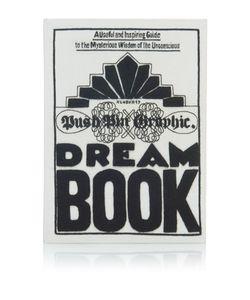 Olympia Le-Tan   Dream Book