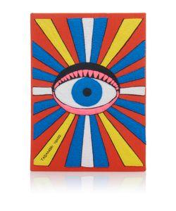 Olympia Le-Tan   Eye