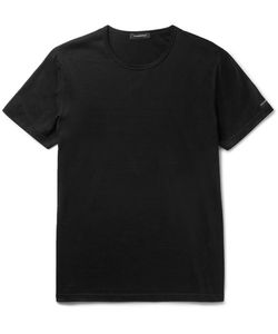 Ermenegildo Zegna | Cotton-Jersey T-Shirt