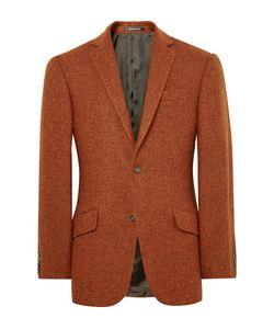 Richard James | Slim-Fit Harris Wool-Tweed Blazer