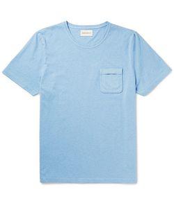 Oliver Spencer | Envelope Cotton-Jersey T-Shirt