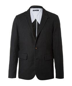 Alex Mill | Slim-Fit Unstructured Brushed-Cotton Blazer