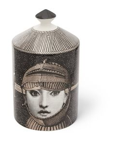 Fornasetti | Armatura Scented Candle 300g