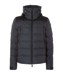 Moncler Grenoble | Quilted Shell Down Jacket