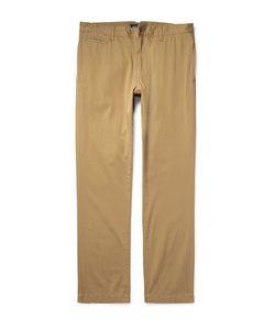 Alex Mill | Cotton-Twill Trousers