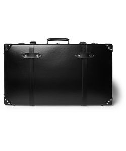Globe-Trotter   30 Leather-Trimmed Trolley Case