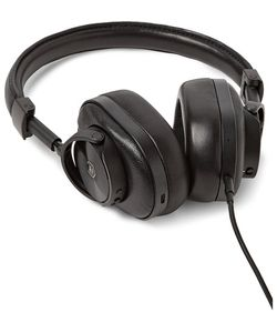 Master & Dynamic | Mw60 Leather Wireless Over-Ear Headphones