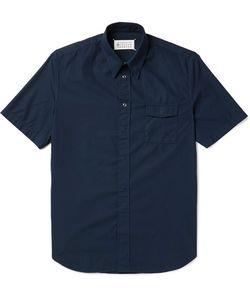 Maison Margiela | Slim-Fit Cotton Shirt