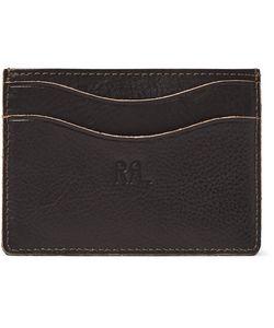 Rrl   Textu-Leather Cardholder