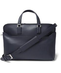 Loro Piana | Leather Briefcase