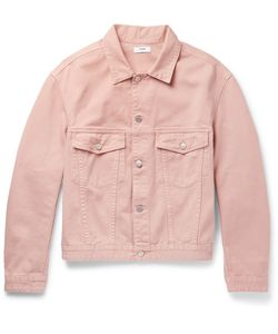 Cmmn Swdn | Brody Cropped Denim Jacket