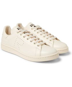 Raf Simons | Adidas Originals Stan Smith Leather Sneakers