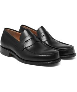 Church's | Wesley Leather Penny Loafers
