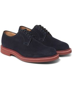 Church's | Fulbeck Suede Derby Shoes