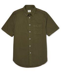 Rag & Bone | Standard Issue Cotton Shirt