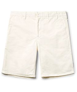 Norse Projects | Aros Cotton-Twill Shorts
