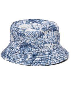 Alex Mill | Cotton-Jacquard Bucket Hat