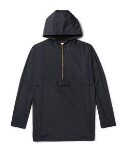 Oliver Spencer | Shell Hooded Jacket
