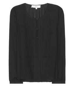 Vanessa Bruno Athé | Pleated Blouse