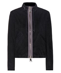 Stouls | My Way Suede Jacket