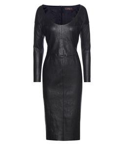 Stouls | Léa Leather Dress