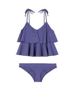 Lisa Marie Fernandez   Imaan Bikini