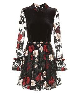Ganni | Simmons Embroide Dress