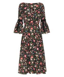 Erdem | Aleena Printed Dress