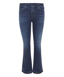 Ag Jeans | Jodi Crop Denim Jeans