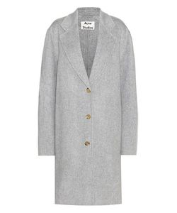 ACNE STUDIOS | Landi Wool And Cashmere Coat