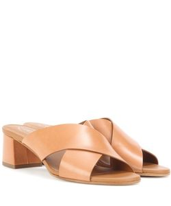 Tod's | Leather Sandals