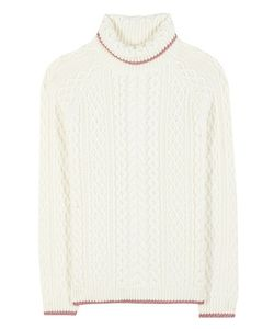 Shrimps | Stanley Knitted Wool Sweater
