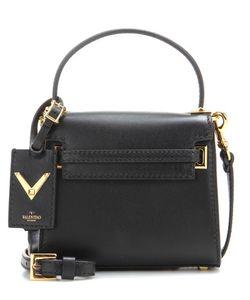 Valentino | Garavani My Rockstud Mini Leather Shoulder Bag