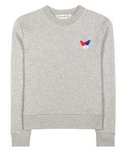 Être Cécile | Cotton Sweatshirt
