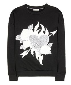 Each X Other | Embroide Cotton Sweater