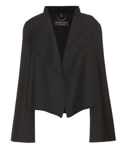 Burberry | Cropped Wool Jacket
