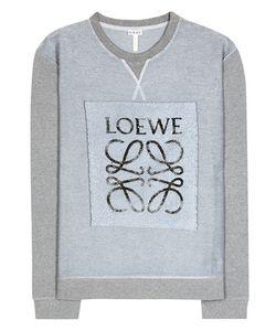 Loewe   Cotton Sweatshirt