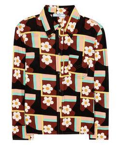 Prada | Printed Shirt