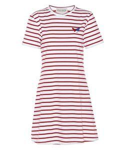 Être Cécile | Striped T-Shirt Dress