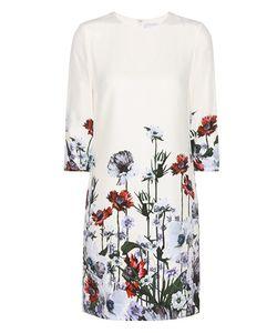 Erdem | Emma Printed Silk Dress