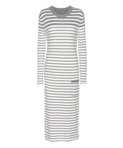 81hours | Cotton And Cashmere Dress