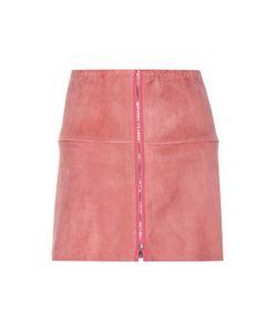 Stouls | Yéyé Suede Skirt