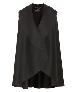 Burberry | Military Wool Cape