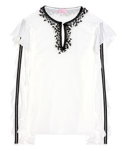 Giamba | Embroide Blouse