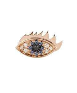 Delfina Delettrez | Evil Eye Earring