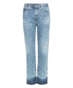 Ag Jeans | The Phoebe High-Rise Tape Jeans