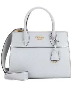 Prada | Paradigme Leather Handbag